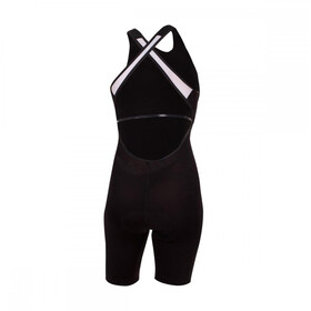 Z3R0D startTRISUIT Tri Suit Dames, black series
